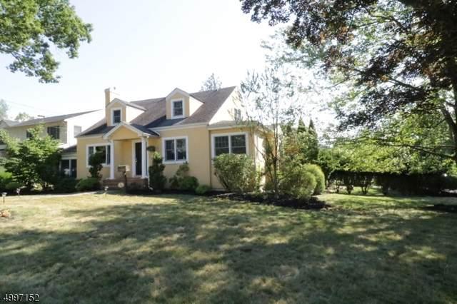 184 E Cedar St, Livingston Twp., NJ 07039 (MLS #3647074) :: The Sue Adler Team