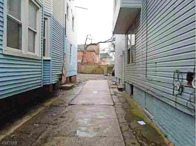 64 Homestead Park, Newark City, NJ 07108 (MLS #3647385) :: William Raveis Baer & McIntosh