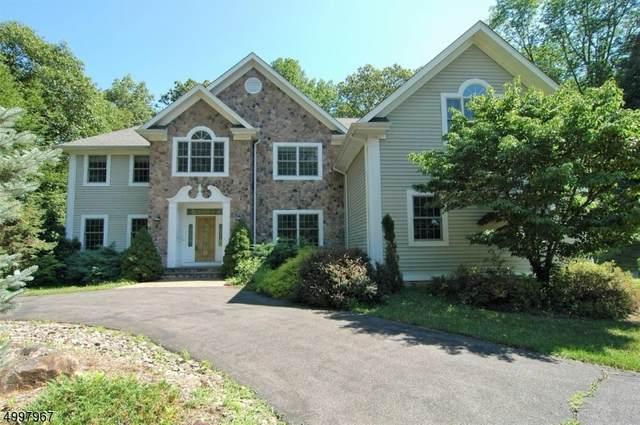 4 Flanders Rd, Chester Twp., NJ 07930 (MLS #3647473) :: Weichert Realtors