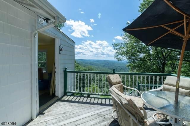85 Nw Lakeside Dr, Vernon Twp., NJ 07461 (MLS #3647562) :: The Dekanski Home Selling Team