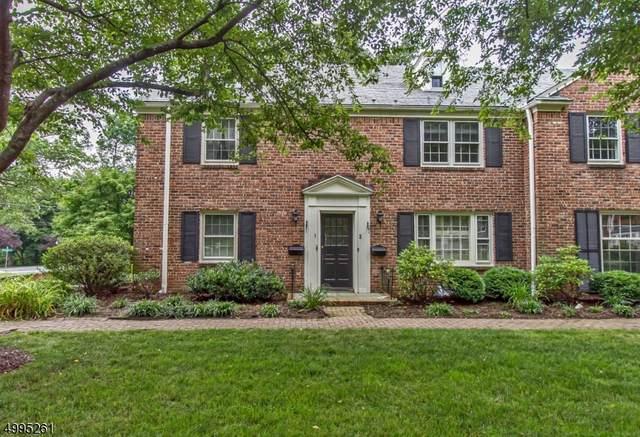 260 Walnut St, #2, Westfield Town, NJ 07090 (MLS #3647597) :: Kiliszek Real Estate Experts