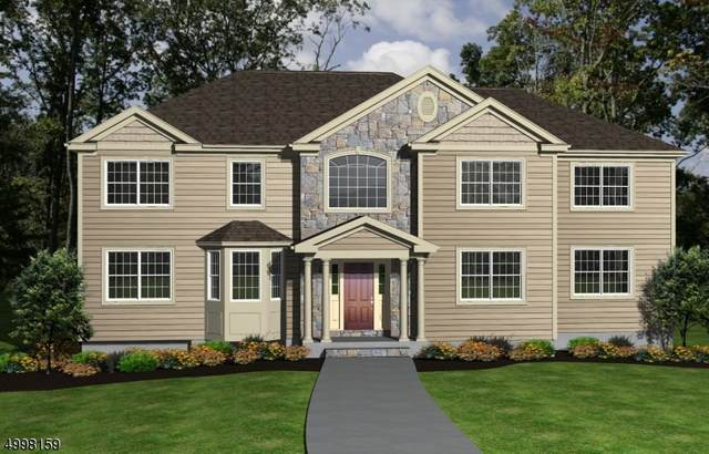 162 Pleasant Plains Rd, Long Hill Twp., NJ 07980 (MLS #3647639) :: RE/MAX Select