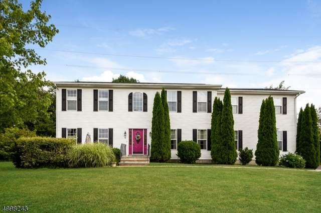 6 Highview Rd, Fredon Twp., NJ 07860 (MLS #3647753) :: RE/MAX Select