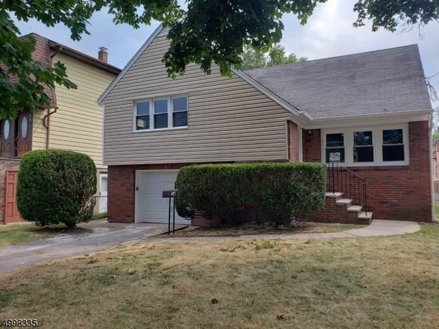 14 Columbia Ave, Lodi Boro, NJ 07644 (#3647812) :: NJJoe Group at Keller Williams Park Views Realty