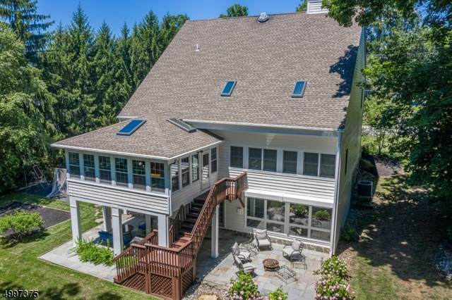 108 Center St, Clinton Town, NJ 08809 (MLS #3648206) :: Coldwell Banker Residential Brokerage