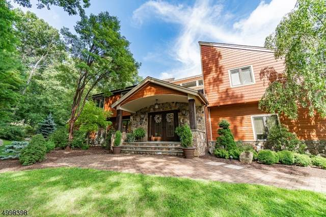 36 Hilltop Rd, Kinnelon Boro, NJ 07405 (MLS #3648356) :: REMAX Platinum
