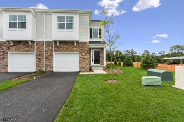 21 Colgate Dr, Morris Twp., NJ 07960 (#3648427) :: NJJoe Group at Keller Williams Park Views Realty