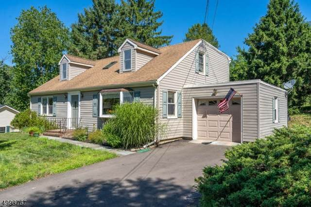 36 Lingert Ave, Clinton Town, NJ 08809 (MLS #3648480) :: Coldwell Banker Residential Brokerage