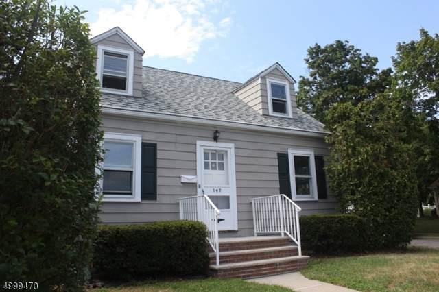 147 N 5Th Ave, Manville Boro, NJ 08835 (MLS #3649317) :: RE/MAX Select