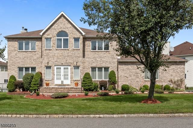 47 Allerton Rd, Parsippany-Troy Hills Twp., NJ 07054 (MLS #3649550) :: The Sikora Group