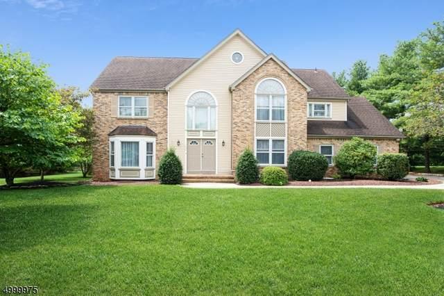 105 Woodview Dr, Montgomery Twp., NJ 08502 (#3649628) :: NJJoe Group at Keller Williams Park Views Realty