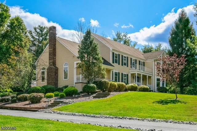 11 Pine Pl, Clinton Twp., NJ 08801 (MLS #3649831) :: Weichert Realtors