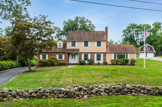 19 Old Denville Rd, Boonton Twp., NJ 07005 (MLS #3650019) :: SR Real Estate Group