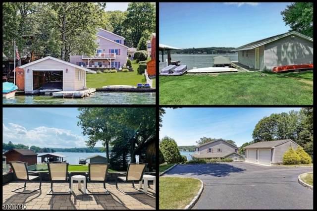 65 King Rd, Roxbury Twp., NJ 07850 (MLS #3650228) :: Team Braconi | Christie's International Real Estate | Northern New Jersey