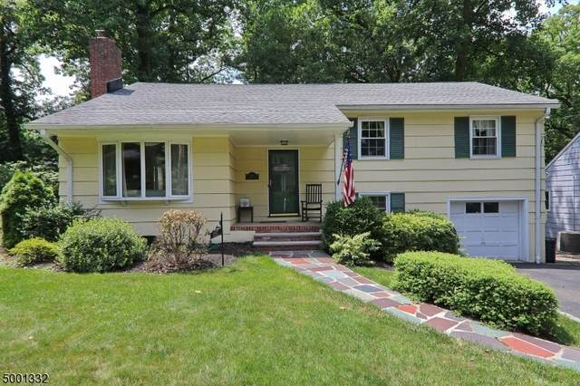 157 Division Ave, New Providence Boro, NJ 07901 (MLS #3650449) :: Coldwell Banker Residential Brokerage