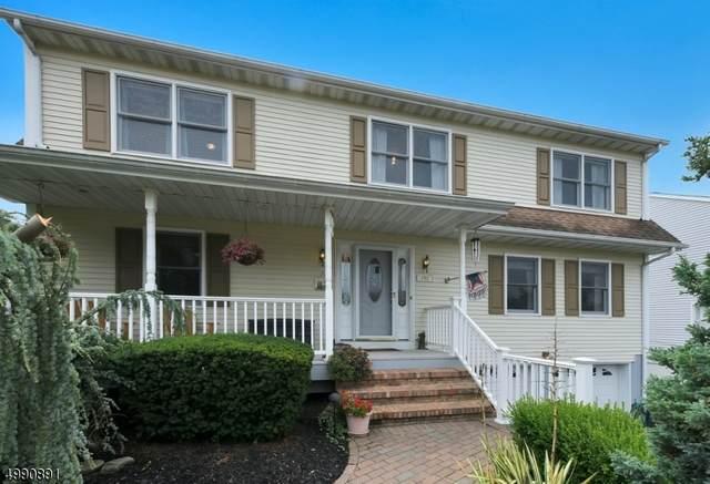 392 James Woods Ct, New Milford Boro, NJ 07646 (#3650802) :: Bergen County Properties