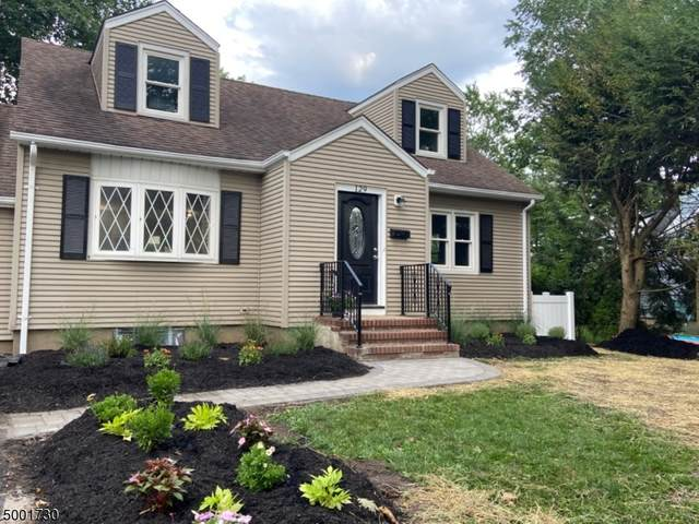 129 Summit Ave, New Milford Boro, NJ 07646 (#3650858) :: NJJoe Group at Keller Williams Park Views Realty