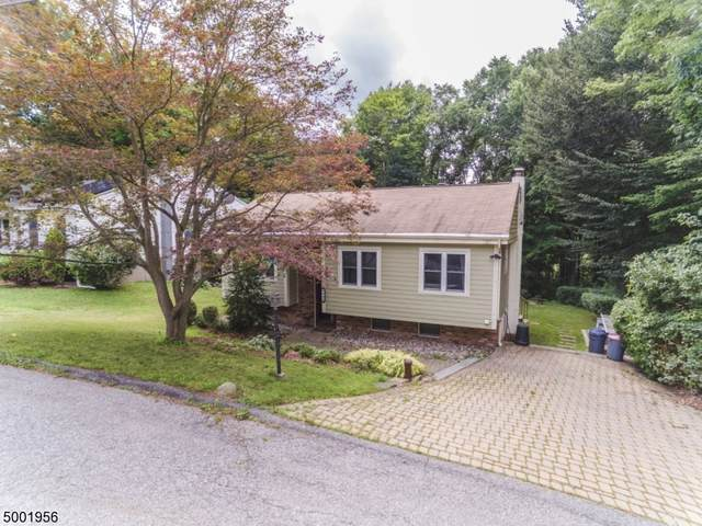 43 Glen Ave, Hardyston Twp., NJ 07460 (MLS #3651061) :: RE/MAX Select