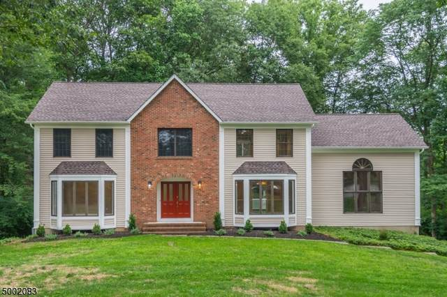 79 Melrose Dr, Chester Twp., NJ 07930 (MLS #3651181) :: RE/MAX Select