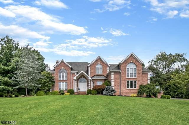 31 Beacon Hill Dr, Chester Twp., NJ 07930 (MLS #3651288) :: The Lane Team