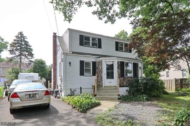 401 Roosevelt Ln, Kenilworth Boro, NJ 07033 (MLS #3651695) :: The Dekanski Home Selling Team