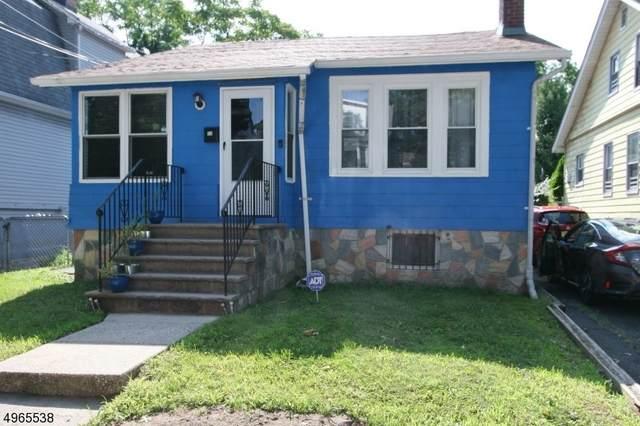 50 Carolina Ave, Newark City, NJ 07106 (MLS #3651940) :: Mary K. Sheeran Team
