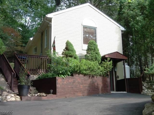 3 Fiske Trail, Hopatcong Boro, NJ 07843 (MLS #3651961) :: William Raveis Baer & McIntosh