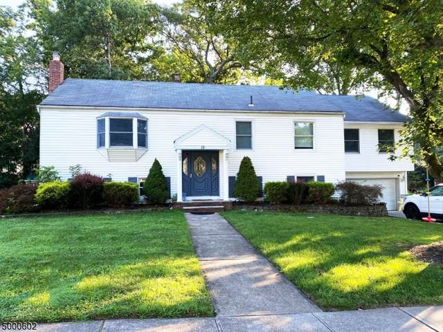 19 Cindy Ln, Jefferson Twp., NJ 07438 (#3651990) :: NJJoe Group at Keller Williams Park Views Realty