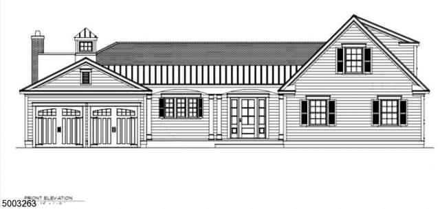 4 Franklin Rd, Mendham Boro, NJ 07945 (MLS #3652196) :: The Douglas Tucker Real Estate Team