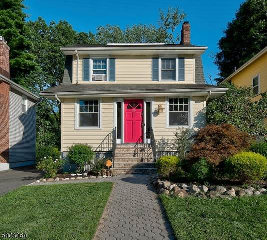 19 Midland Ave, Glen Ridge Boro Twp., NJ 07028 (MLS #3652379) :: Weichert Realtors