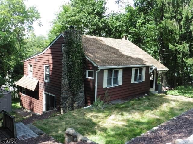 18 Springbrook Trl, Sparta Twp., NJ 07871 (MLS #3652677) :: RE/MAX Select