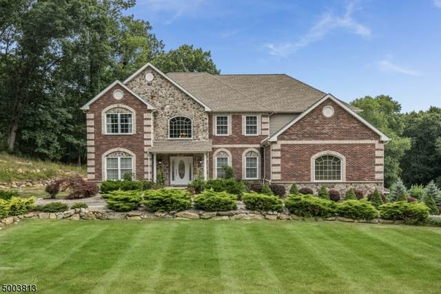 6 Lourdes Ct, Andover Twp., NJ 07821 (MLS #3652740) :: The Sikora Group