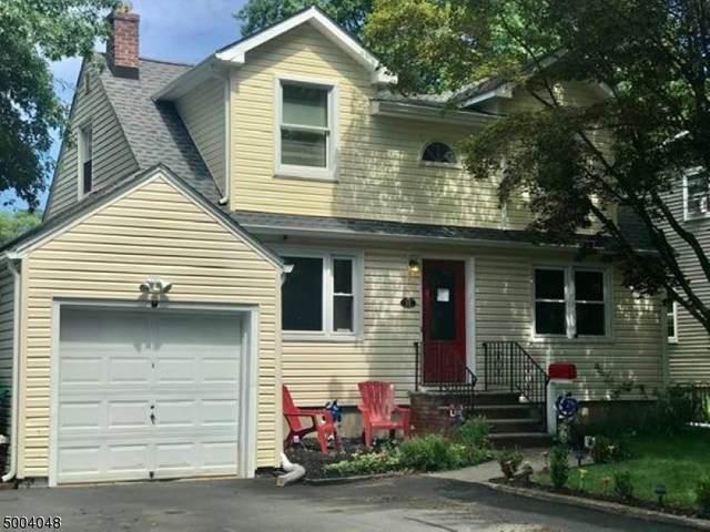 11 Gere Pl, Fanwood Boro, NJ 07023 (MLS #3652981) :: The Dekanski Home Selling Team