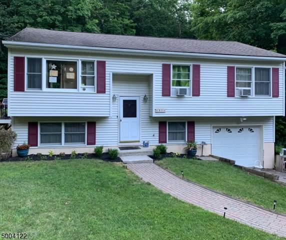 31 Wenatchee Rd, Vernon Twp., NJ 07422 (MLS #3653016) :: RE/MAX Select