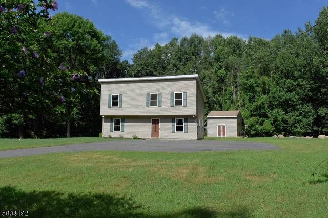 48 Wildcat Rd, Sparta Twp., NJ 07871 (MLS #3653102) :: RE/MAX Select