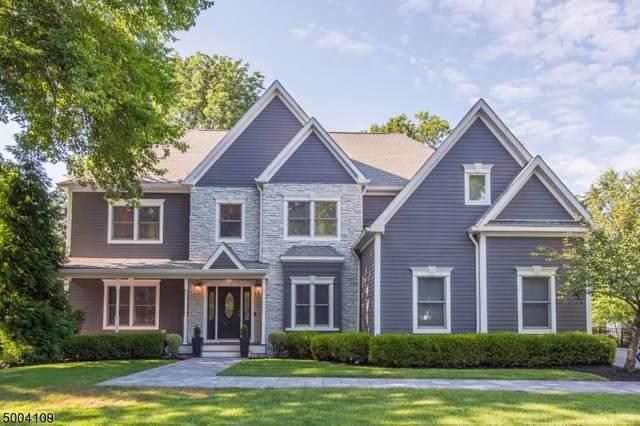 679 Mountain Ave, Berkeley Heights Twp., NJ 07922 (MLS #3653104) :: The Dekanski Home Selling Team