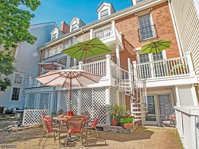 21 Moon Isle Th, Jersey City, NJ 07305 (#3653122) :: NJJoe Group at Keller Williams Park Views Realty