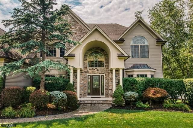 104 Carrell Rd, Randolph Twp., NJ 07869 (MLS #3653214) :: The Douglas Tucker Real Estate Team