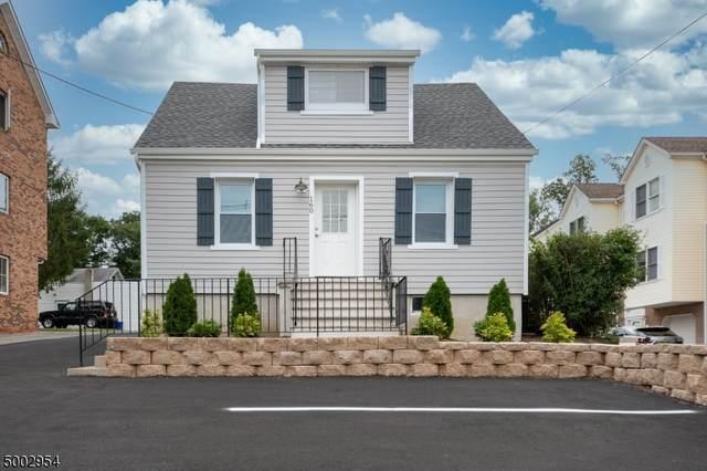 160 Roseland Ave, Caldwell Boro Twp., NJ 07006 (MLS #3653401) :: Pina Nazario