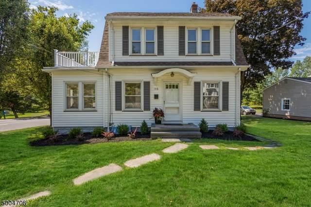 115 Crescent Rd, Florham Park Boro, NJ 07932 (MLS #3653595) :: RE/MAX Select
