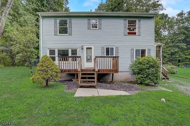 6 Walpack Dr, Hampton Twp., NJ 07860 (MLS #3653608) :: Team Gio | RE/MAX