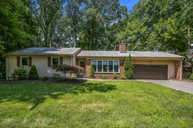173 Forest Ave, West Caldwell Twp., NJ 07006 (MLS #3653619) :: Pina Nazario