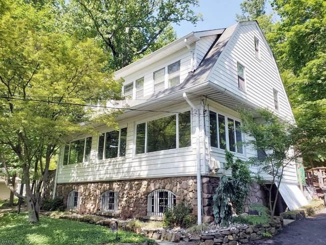 93 Sagamore Rd, Millburn Twp., NJ 07041 (MLS #3653800) :: SR Real Estate Group