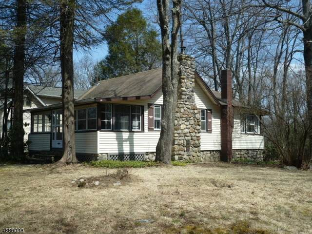 205 Annisquam Rd, Vernon Twp., NJ 07422 (MLS #3653831) :: RE/MAX Select