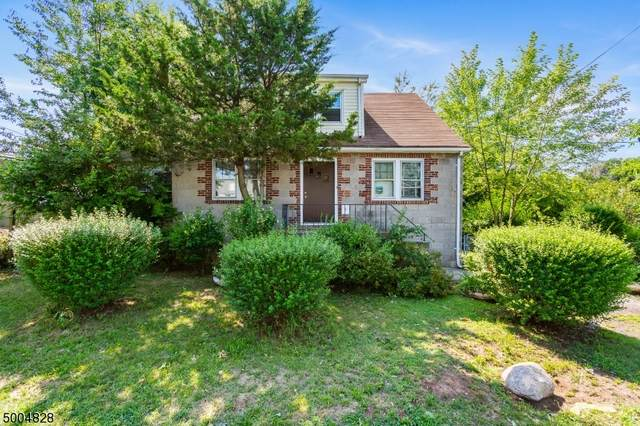 45 N Pennsylvania Ave, Woodbridge Twp., NJ 07067 (MLS #3654039) :: RE/MAX Select