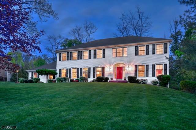 29 Walsingham Rd, Mendham Twp., NJ 07945 (MLS #3654057) :: William Raveis Baer & McIntosh