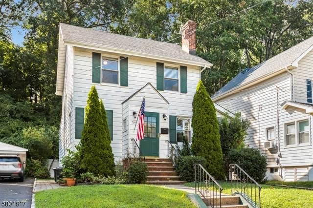 794 Broad St, Bloomfield Twp., NJ 07003 (MLS #3654070) :: Pina Nazario