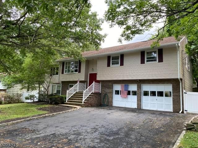 205 Garfield St, Berkeley Heights Twp., NJ 07922 (MLS #3654157) :: The Dekanski Home Selling Team