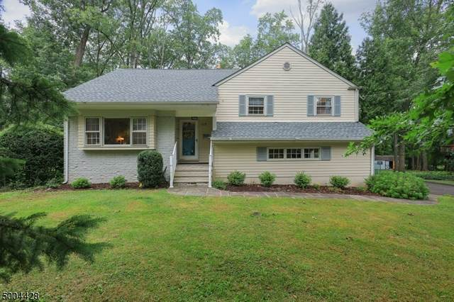 115 Sagamore Dr, New Providence Boro, NJ 07974 (MLS #3654305) :: Coldwell Banker Residential Brokerage