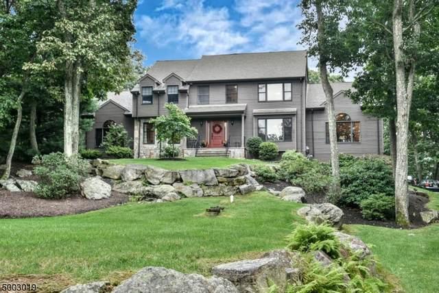 39 Daniel Ln, Kinnelon Boro, NJ 07405 (MLS #3654389) :: Team Francesco/Christie's International Real Estate